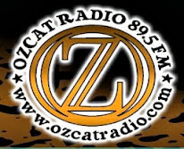 89.5 KZCT Ozcat Radio In Vallejo