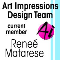 Art Impressions Design Team Current member since July 2011