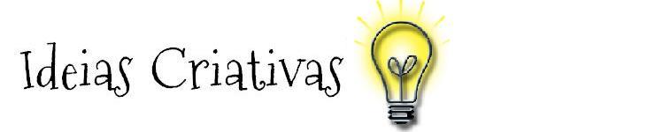 Ideias Criativas