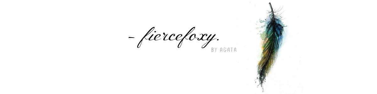 Fiercefoxy