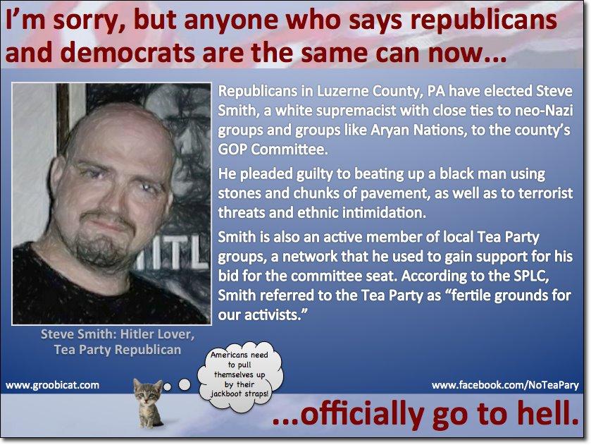 republican racists