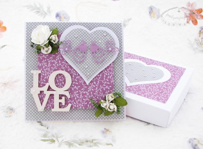 Kartki okolicznościowe - ślub - 1
