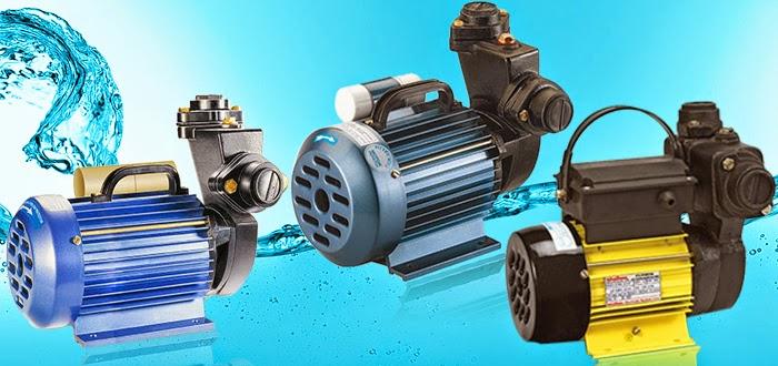 Buy Lowest Priced Khaitan Monoblock Pumps Online - Pumpkart.com