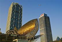 Fotos De Barcelona - Espanha Cidades Em