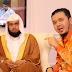 #PAU2013 @ustazfathulbari Nasihat Imam Masjidil Haram Kepada Pemimpin Dan Rakyat Malaysia