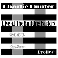 Charlie Hunter - Recomendado