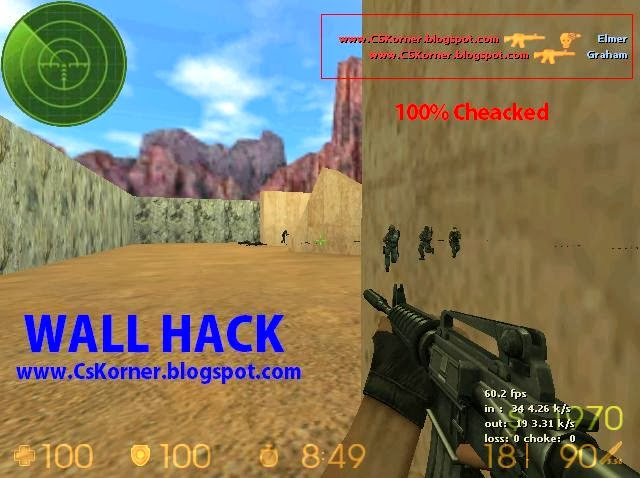 cs 1.6 wallhack free download windows 10