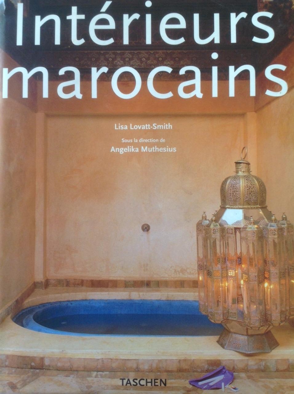 Essential reading:- Moroccan architecture and riad design | Find ...