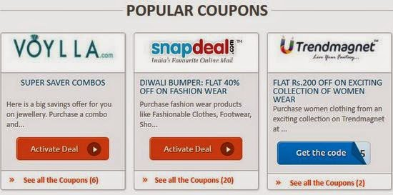 zoutons popular coupons
