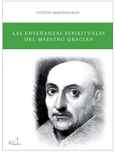 Padre Girolamo Gracian - libro cliccare sulla copertina per aprirlo