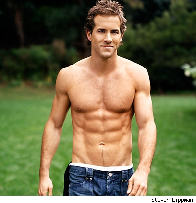 Ryan Reynolds Interview on In A March 2005 Interview Reynolds Spoke Of His Interest And