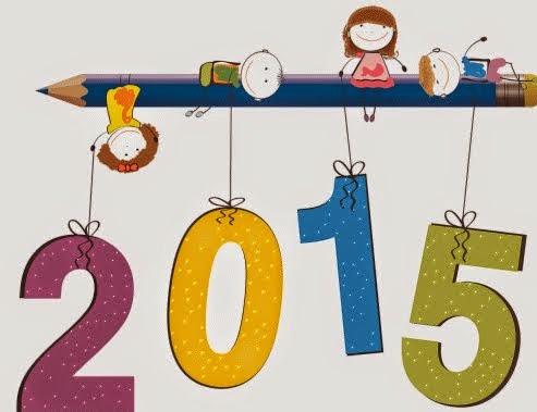 Kivaa vuotta teille kaikille!