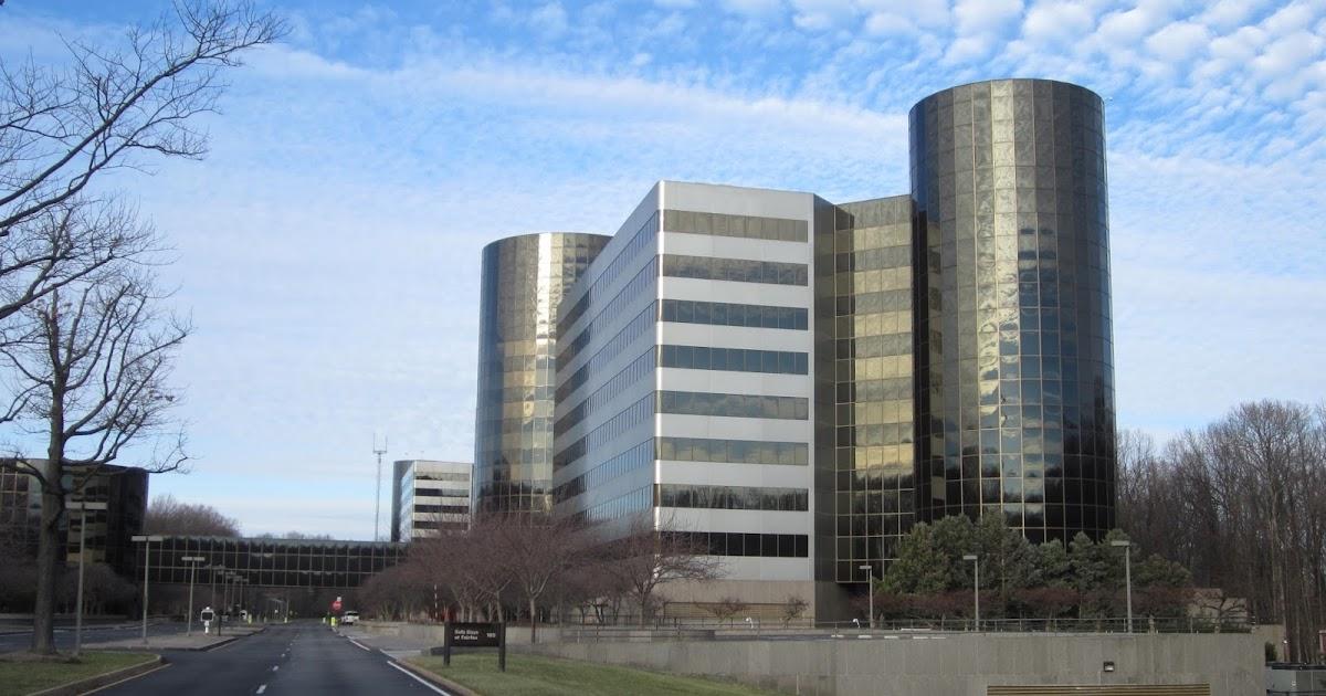 the Annandale Blog: Inova has big plans for Mobil Exxon site