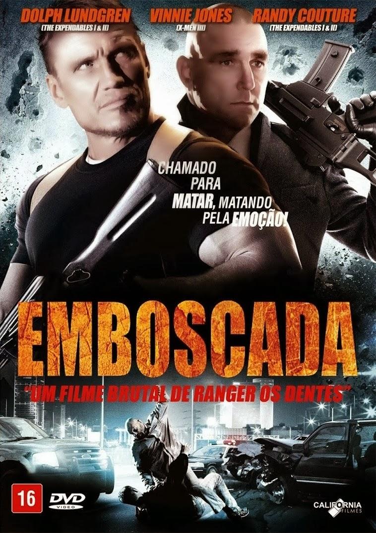 Emboscada – Dublado (2013)