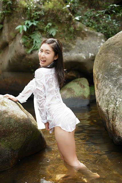 Saaya IRIE diễn viên xinh đẹp phim JAV hạng nặng 12