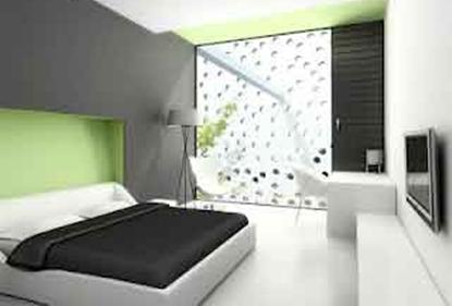 desain interior sederhana modern