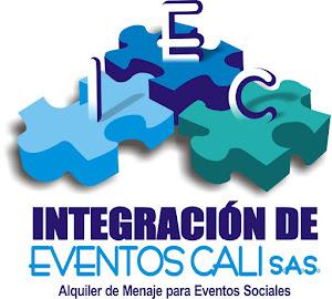 Integración de Eventos Cali SAS