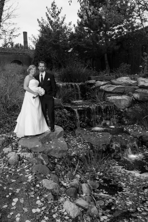 autumn wedding in plymouth mi jennifer amp geoffrey