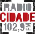 (Radio Cidade 102,9 FM)