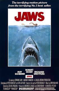 Watch Jaws (1975) movie free online