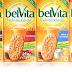 belVita Frühstückskekse Honig und Nüsse