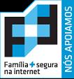 Família + Segura na Internet