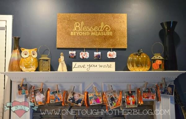 Silhouette Thanksgiving Blessing Board tutorial by http://www.sweetteaandsavinggraceblog.com