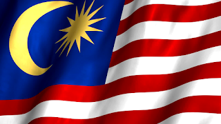merdeka 2015 bendera malaysia