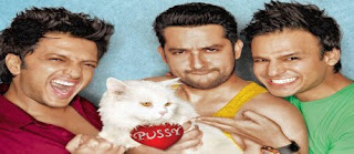 Grand Masti' Movie Poster