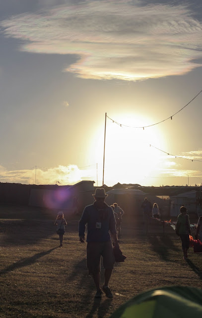 camp festival