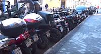 Abuso de ley: las motos invaden San Raimundo