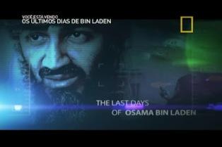 NatGeo: Os Últimos Dias De Bin Laden