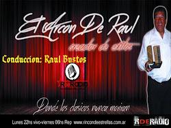 EL ARCON DE RAUL