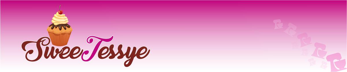 SweeTessye, Repostería casera y creativa