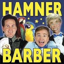 Hamner Barber Theatre