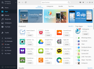 Download Mobogenie Pro 2.7.8 APK