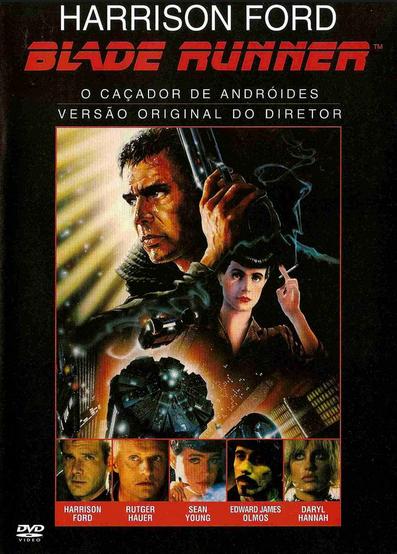 Blade Runner, O Caçador de Andróides Dublado