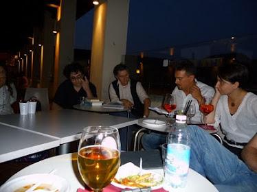 Una serata del Circolo