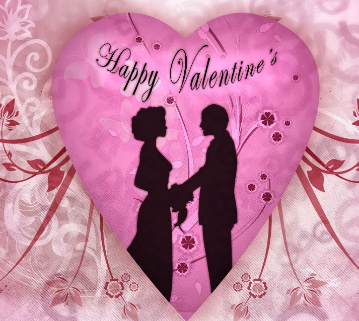 Happy Valentines Day Hindi Wallpapers