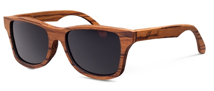 An Asian in Hollywood: My Obsession with Wooden Sunglass ...
