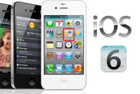 iphone 5 os
