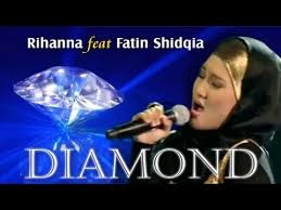 Rihanna - Diamonds mp3 cover