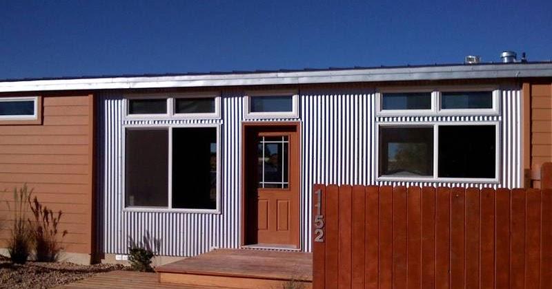 Arquitectura de casas casas prefabricadas for Casas industrializadas