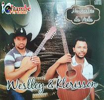 Weslley & Klerisson - Na Batida da Viola
