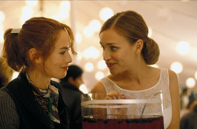 Lena Headey and Piper Perabo at Imagine Me and You wedding