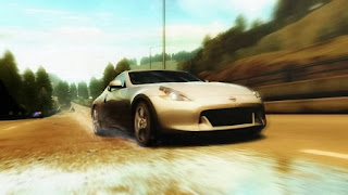Need For Speed Undercover ISO ROM