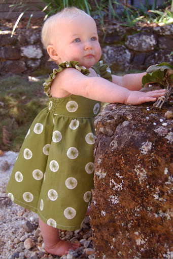 Little Bird, Little Bird organic childrenswear