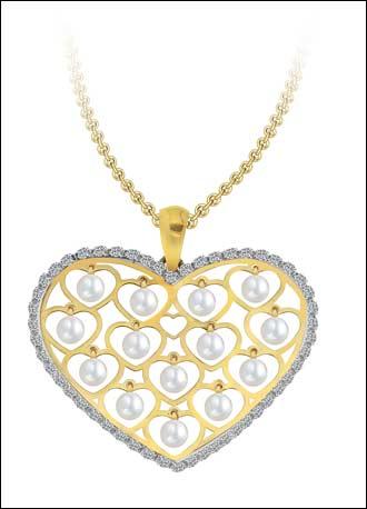 Damas Jewellery 2013