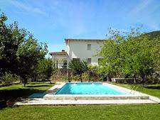 Casa de Vacaciones Cerca de Madrid