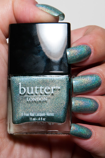 Butter London Fishwife